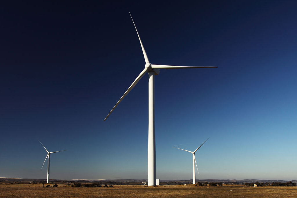 Reaching New Heights With Wind Power | Alternative Energy Applications Inc.