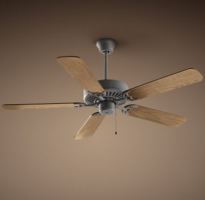 Save Energy With Ceiling Fans | Alternative Energy Applications Inc.