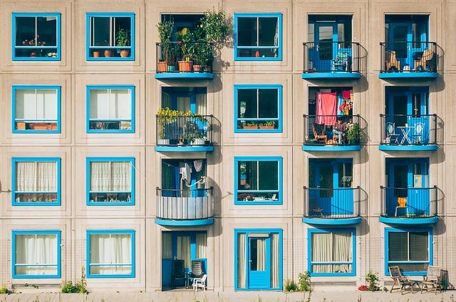 Florida Energy Programs for Multi-Family Buildings | Alternative Energy Applications Inc.