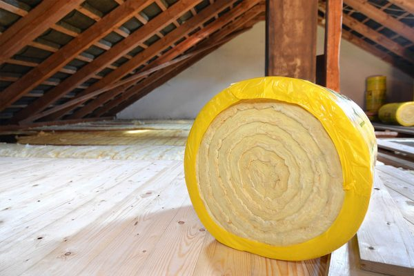How Insulation Works | Alternative Energy Applications Inc.