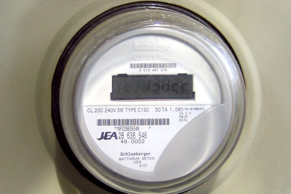 "JEA's ""Smart"" Meters 