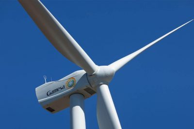 Low-Wind Turbines | Alternative Energy Applications Inc.