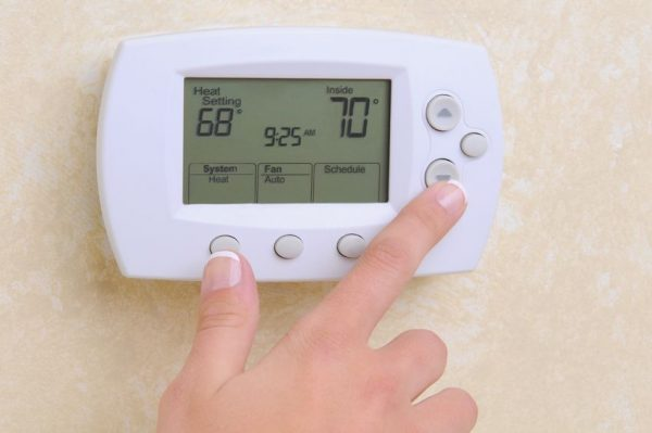 Upgrade Your Thermostat | Alternative Energy Applications Inc.